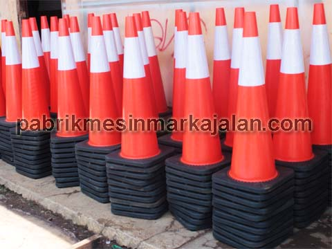 Pabrik Traffic Cone